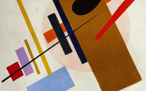 Авангардное искусство 20 века реферат теме деление